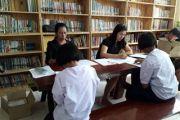 การประเมินความสามารถในการอ่านการเขียนของนักเรียนชั้น ป.1-4