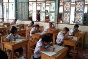 การประเมินผลสัมฤทธิ์ทางการเรียนโดยใช้ข้อสอบมาตรฐานกลาง ระดับชั้น ป.4 และ ม.1