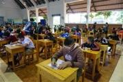 การสอบ Pre O-Net ปีการศึกษา 2560