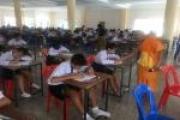 สอบธรรมศึกษาสนามหลวงชั้นตรี-โท-เอก ปีการศึกษา 2563